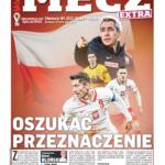 """""""Mecz Extra"""" o Polakach i Węgrach"""