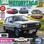 Legendy motoryzacji 1980-90