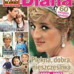 Wydanie na urodziny księżnej Diany